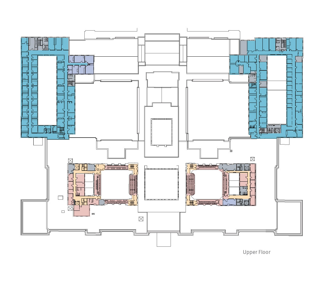 2013 upper floor use plan.