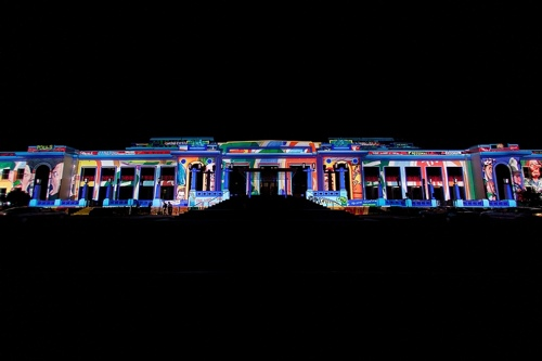 Enlighten projections